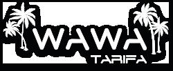 logo wawa tarifa b blanco
